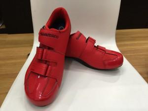 シマノRP3 RED