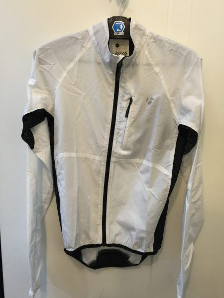 Race Windshield Jacket